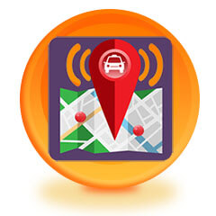 Overt Vehicle Tracking For Theft Monitoring in Hertfordshire