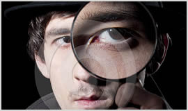 Professional Private Investigator in Hertfordshire